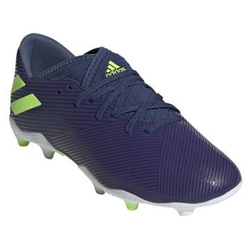 Chuteira Campo Adidas Nemeziz Messi 19.3 FG Infantil