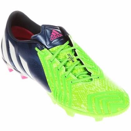 82b1c15d12e65 Chuteira Campo Adidas Predator Instinct - EsporteLegal