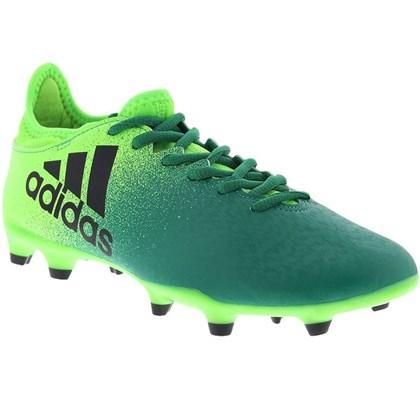 a8d22eefa8001 Chuteira Campo adidas X 16.3 BB5855 - EsporteLegal