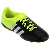 Chuteira Campo Infantil Adidas Ace 15.4 FxG