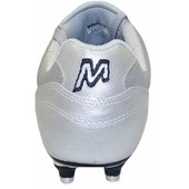759446d82f737 Chuteira Campo Mathaus Premium Sg 8 Travas Alumínio - Couro ...