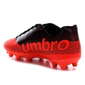 Chuteira Campo Umbro Icon Júnior