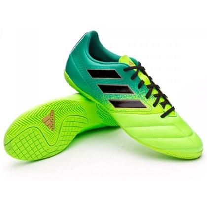 4769768749 Chuteira Futsal Adidas Ace 17.4 BB5976 - EsporteLegal