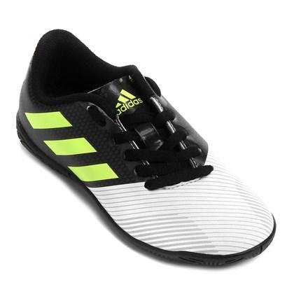6d7935ea077da Chuteira Futsal Adidas Junior Artilheira 17 IN H68487