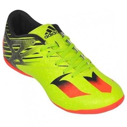 3b5c393c33 Chuteira Futsal Adidas Messi 15.4