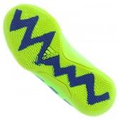 5430dba28e Chuteira Futsal Adidas Nemeziz 18.3 Infantil Chuteira Futsal Adidas Nemeziz  18.3 Infantil