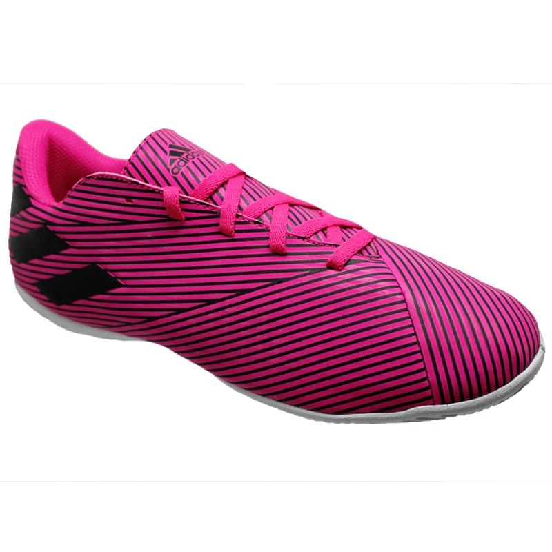 Chuteira Futsal Adidas Nemeziz 19.4 IN