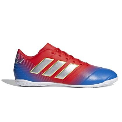 20dffbc3e9 Chuteira Futsal Adidas Nemeziz Messi 18.4 - EsporteLegal