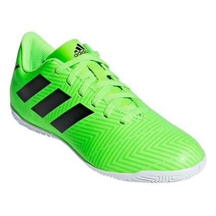 144ec43108 Chuteira Futsal Adidas Nemeziz Messi Tango 18.4 Infantil - Lima ...