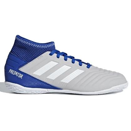 96f057623 Chuteira Futsal Adidas Predator 19.3 IN Júnior - EsporteLegal