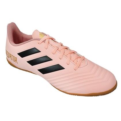 bc12e56e2e822 Chuteira Futsal Adidas Predator Tan 18 4 Masculina - EsporteLegal