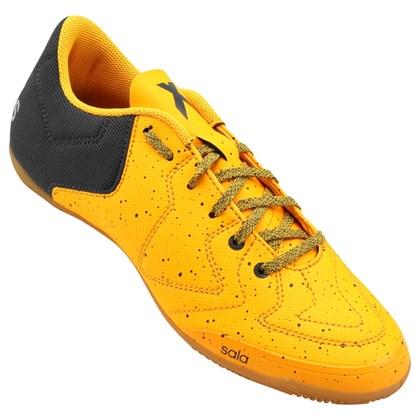 b5a743792f Chuteira Futsal Adidas X 15.3 CT AF4815 - EsporteLegal