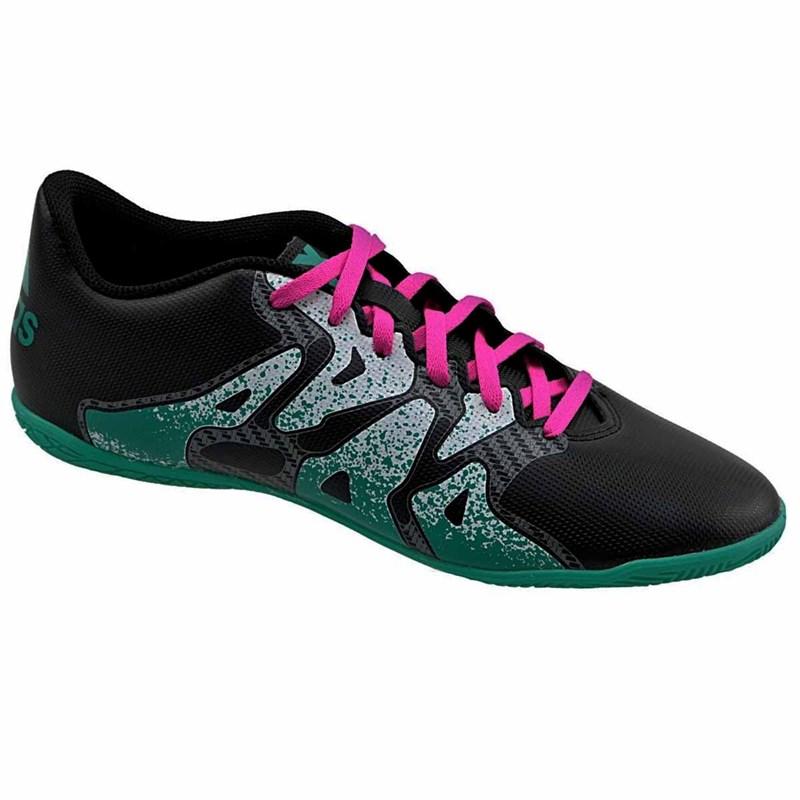 Chuteira Futsal Adidas X 15.4