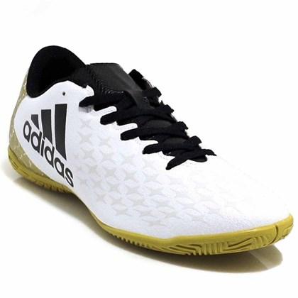 aea4c817137 Chuteira Futsal Adidas X 16.4 AQ4357