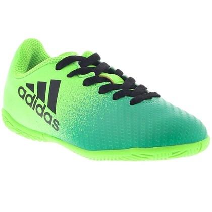 Chuteira Futsal Adidas X 16.4 BB5883 - EsporteLegal 7a7692bf9edb6