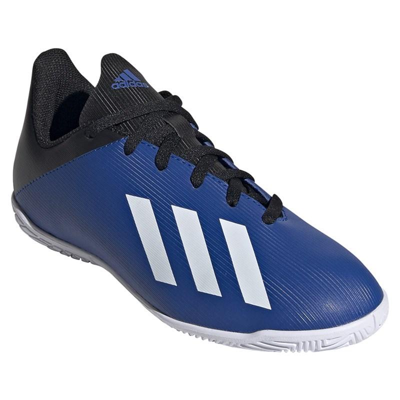 Chuteira Futsal Adidas X 19.4 IN Infantil