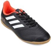 Chuteira Futsal Infantil Adidas Predator 18 4