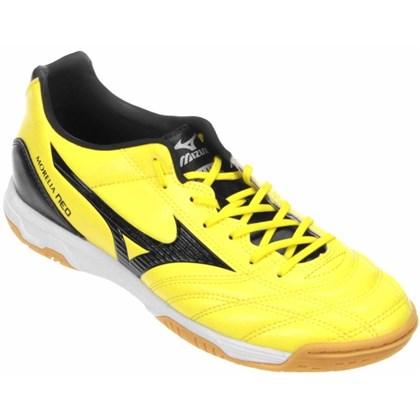 Chuteira Futsal Mizuno Morelia Neo Classic - EsporteLegal 8346ff9893b0c