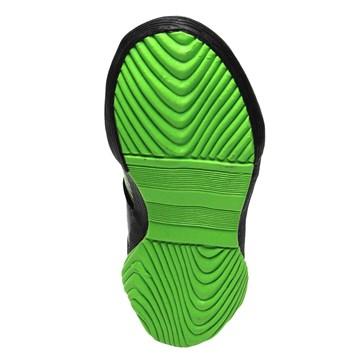 Chuteira Futsal Penalty ATF Rocket Velcro IX Infantil