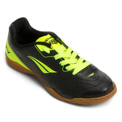0af5768234 Chuteira Futsal Penalty Socc Matis VIII Infantil - EsporteLegal