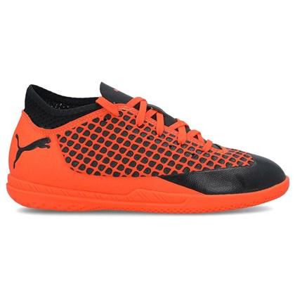 6ed2d551e2 Chuteira Futsal Puma Future 2.4 IT Júnior - EsporteLegal