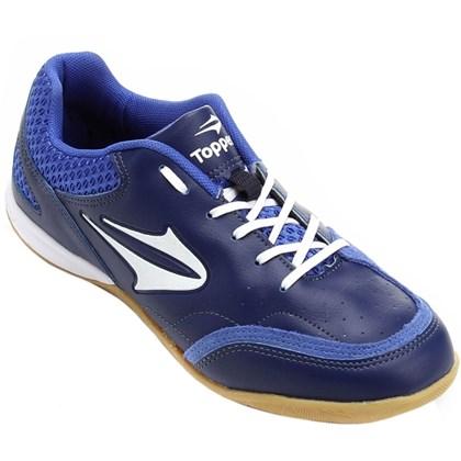 Chuteira Futsal Topper Maestro bde25b4635720