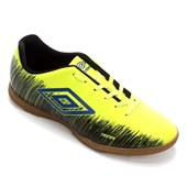 Chuteira Futsal Umbro Burn Júnior