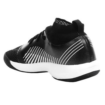 Chuteira Futsal Umbro Soul Knit Trainer - Preto