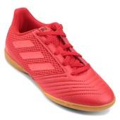 Chuteira Infantil Adidas Futsal Predator 19.4 In