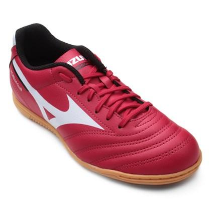 ac7a5b8f7d784 Chuteira Mizuno Futsal Morelia Club Masculina - EsporteLegal