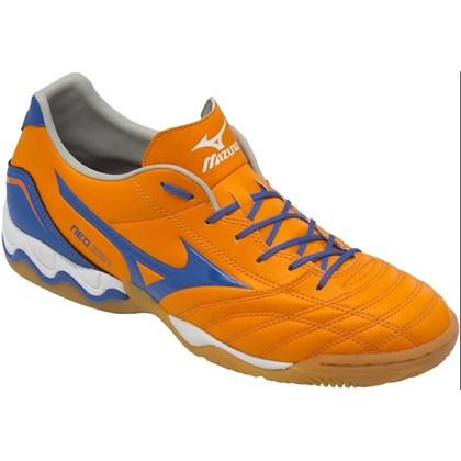 d19c77a26d564 Chuteira Mizuno Futsal Morelia Neo Zen 4128194 - EsporteLegal