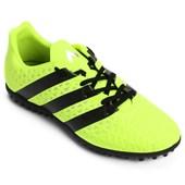 Chuteira Society Adidas Ace 16.3 Masculina