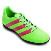 Chuteira Society Adidas Ace 16.4 TF Masculina