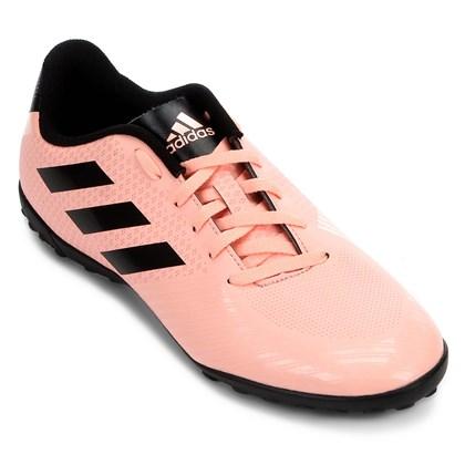 e831dae2c0472 Chuteira Society Adidas Artilheira III TF Masculina - EsporteLegal