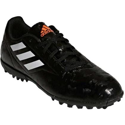 Chuteira Society Adidas Conquisto - Preto - Esporte Legal b8498eedb0a51