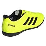 Chuteira Society Adidas Copa 19.4 TF
