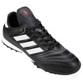 Chuteira Society Adidas Copa Mundial 17 Couro Canguru BB0855