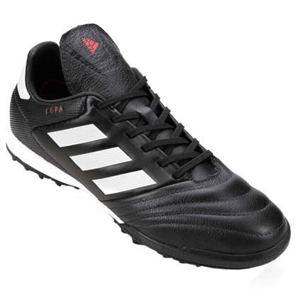 Chuteira Society Adidas Copa Mundial 17 Couro Canguru BB0855 ad7a174d650b5