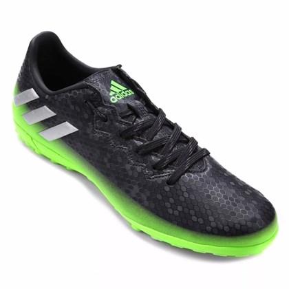 a461ca283d Chuteira Society Adidas Messi 16 4 AQ3529 - EsporteLegal