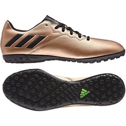 3b6f4c7ec6 Chuteira Society Adidas Messi 16.4 BB2645 - EsporteLegal