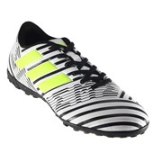 Chuteira Society Adidas Nemeziz 17.4 TF