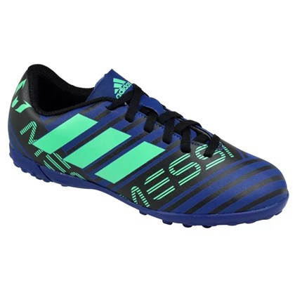 3cfab1cfe5 Chuteira Society Adidas Nemeziz Messi 17.4 Infantil - EsporteLegal