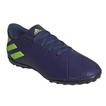 Chuteira Society Adidas Nemeziz Messi 19.4 TF