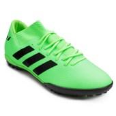 Chuteira Society Adidas Nemeziz Messi Tango 18.3 Masculina