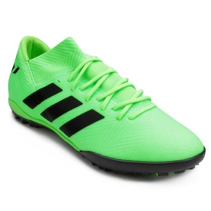 a056b3796e Chuteira Society Adidas Nemeziz Messi Tango 18.3 - Lima - Esporte Legal