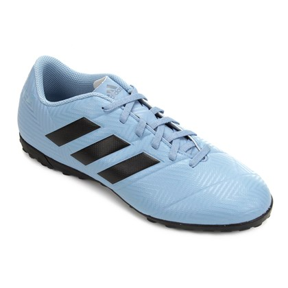 089f0ff51e Chuteira Society Adidas Nemeziz Messi Tango 18 4 TF Masculina ...