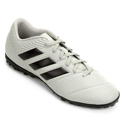 a56eccb2e Chuteira Society Adidas Nemeziz Tango 18 4 TF Masculina - EsporteLegal
