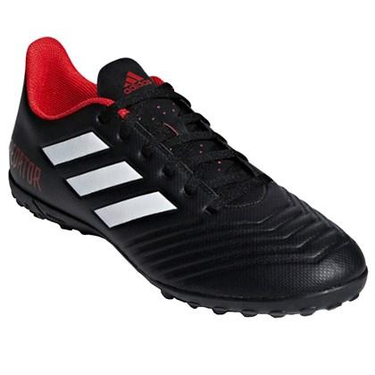 4683dc95d Chuteira Society Adidas Predator 18. 4 Masculina - EsporteLegal