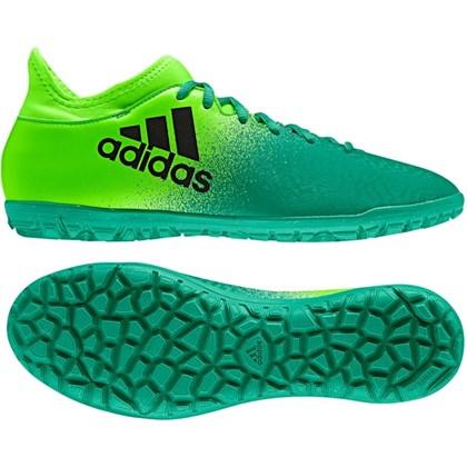 fa0eb7b43b Chuteira Society Adidas X 16.3 Bota Neoprene BB5875 - EsporteLegal