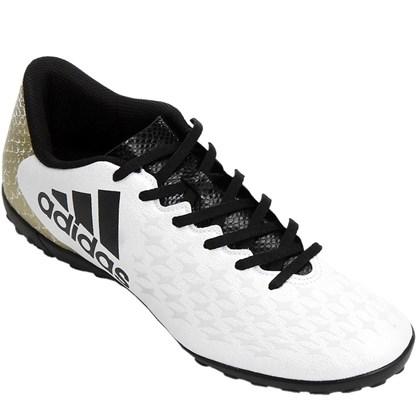 da2f0e2a8d0 Chuteira Society Adidas X 16.4 AQ4361 - EsporteLegal